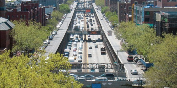 Final BQE Community Meeting This Evening, Monday, November 15