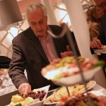 Food by Eataly at Scavolini