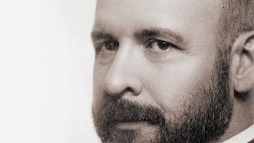 Louis Sullivan set out to invent an American of democracy.
