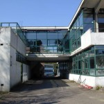 Zonnestraal Sanatorium in Hilversum (Courtesy WMF)