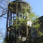 Zonnestraal Sanatorium before restoration (Courtesy WMF)