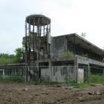 Zonnestraal Sanatorium in Hilversum before restoration (Courtesy WMF)