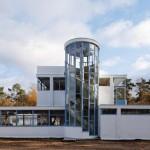 Zonnestraal Sanatorium in Hilversum after restoration (Courtesy WMF)