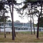 Zonnestraal Sanatorium after restoration (Courtesy WMF)