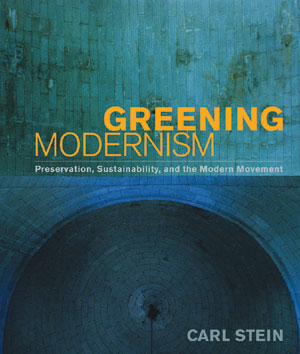 Greening Modernism_Cover