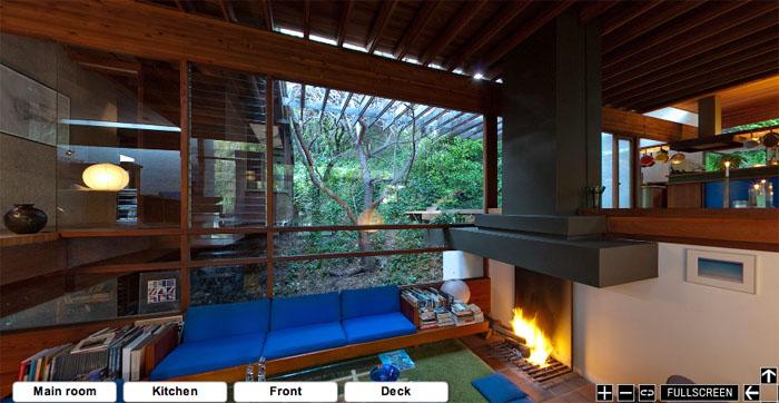 kappe house like you ve never seen it. Black Bedroom Furniture Sets. Home Design Ideas