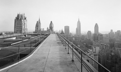 A Stroll Through Modernism With Ezra Stoller Archpaper Com