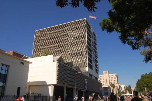 American Cement Company in Los Angeles (Courtesy Evan G / Flickr)