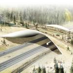 Proposal by Zwarts & Jansma Architects of Amsterdam (Courtesy ARC Project)