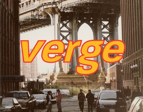 Verge, the satallite art fair, comes to DUMBO in March.