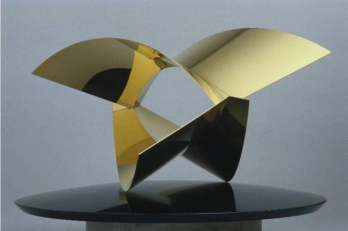 "Calatrava's ""Mother and Child"""