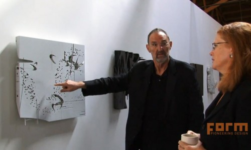 Thom Mayne explains his art (still from Form video)