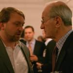 Craig Schwitter and Gruzen Samton