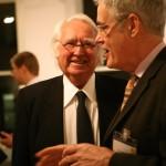 Richard Meier and William Menking