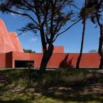 Paula Rego Museum (2005-2009) (photo: Luis Ferreira Alves)