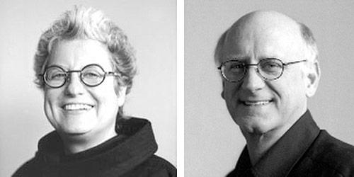 Merrill Elam and Mack Scogin