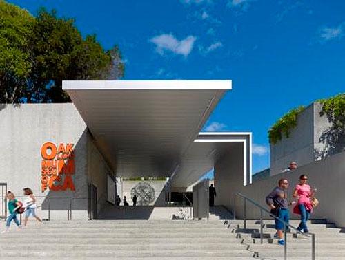 Oakland Museum of California, Mark Cavagnero Associates, Merit Award