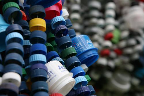 """""""Bottle Cap Shaker"""" by Alexander Lockwood"""