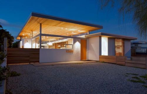 du Architects' Our House