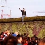 Berlin Eco-Wall, 1989 (Courtesy Star Strategies+Architecture)