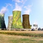 Environmentally Friendly Nuclear Power Plant, Dukovany (Courtesy Star Strategies+Architecture)