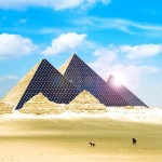 Cain and Abel I: Sustainable Pyramids (Courtesy Star Strategies+Architecture)