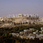 Cain and Abel II: Sustainable Acropolis (Courtesy Star Strategies+Architecture)