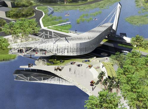 Ten Arquitectos Hot Plan For Tabasco Mexico Archpaper Com