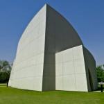 Interfaith Peace Chapel (Cunningham Architects)