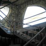 Interfaith Peace Chapel (Radius Track)