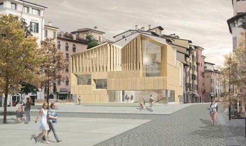 Brescia Services Structure by Iotti+Pavarani Architetti (Courtesy Iotti+Pavarani)