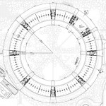 Office level plan. (Courtesy Foster & Partners)