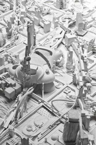 "Detail of ""Urbanizing Brooklyn."" (Courtest Terreform1)"