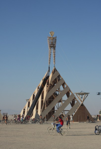 Burning Man (TWITA 2005)