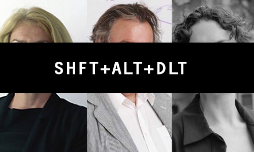 SHFT+ALT+DLT
