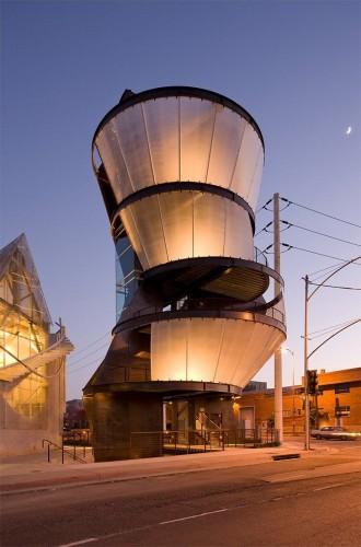 Samitaur Tower (©Tom Bonner)