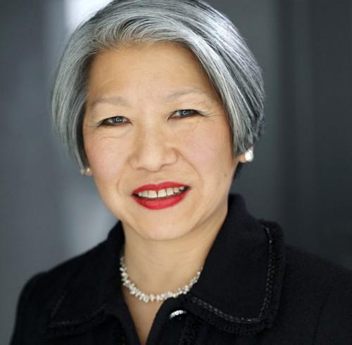 Susan Chin.