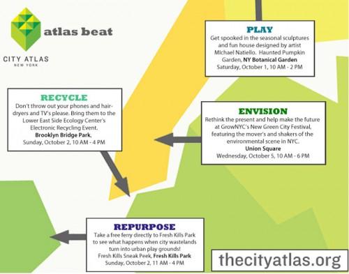 City Atlas web site. (Courtesy City Atlas)