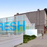 The Greenhouse Project. (Abruzzo-Bodziak Architects)