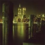New York, 2001 by Cassio Vasconcellos.