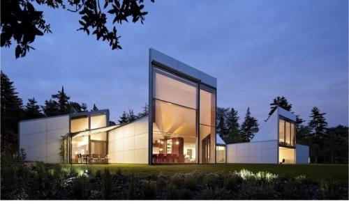 OAB's AA House near Barcelona