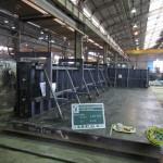 Panel fabrication (Studio SUMO)