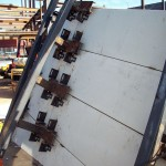 Panel fabrication (Method)