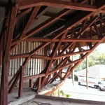 Steel framing (Trahan)