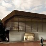 Exterior rendering (Trahan)