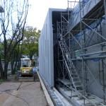 Ramp construction (Studio SUMO)