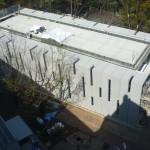 Museum rooftop (Studio SUMO)