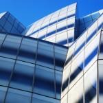 Frank Gehry's IAC Building in Manhattan. (Reto Fetz / Flickr)
