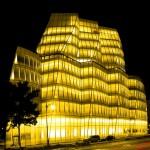 Frank Gehry's IAC Building in Manhattan. (Grufnik / Flickr)
