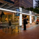 Portland Mall Revitalization, Portland, OR by ZGF Architects. (Courtesy ZGF Architects)